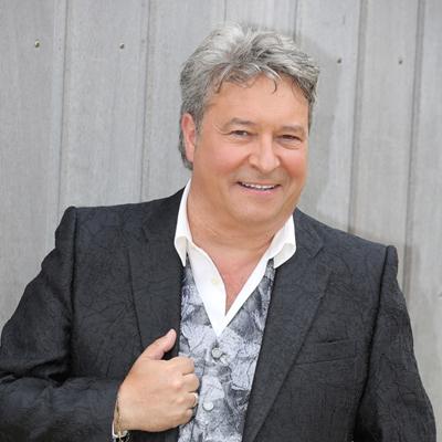 Garry Hagger